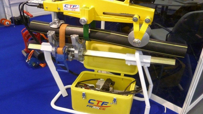 electrofusion welding machine supplier in UAE 1