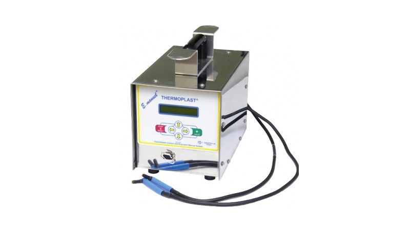 Electrofusion Welding Machines in Sharjah Muscat Bahrain UAE Kuwait