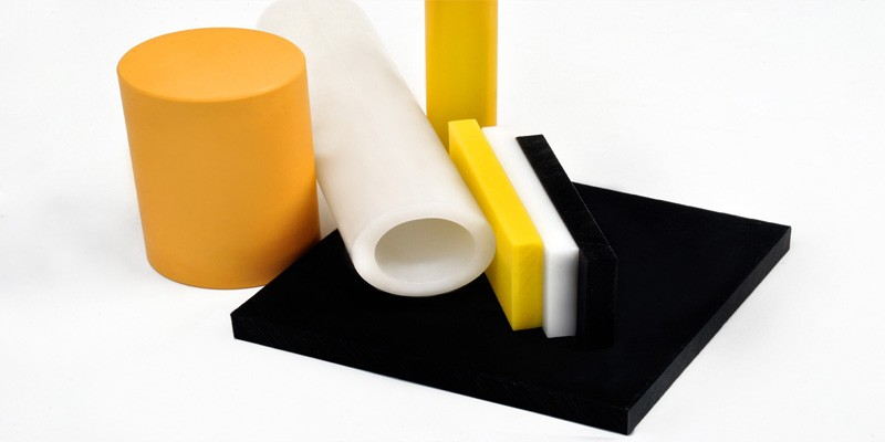 Plastic sheets and welding rods supplier for HDPE pipe fittings 5