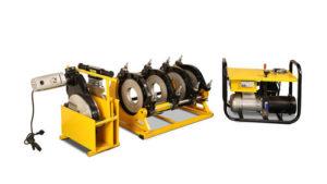 HDPE pipe Welding Machine services in U.A.E, Oman, Bahrain, Kuwait, Dubai, Abu Dhabi, Sharjah