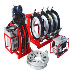 Tubi Soluzioni is a leading HDPE Welding Machine Manufacturer and Supplier in UAE, Kuwait with 12 month warranty. Latest technology HDPE Weld Machine.