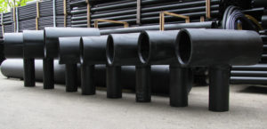 the Latest technology of HDPE Pipes Fittings Supplier / Company in UAE