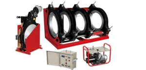 HDPE Pipe Welding Machine Manufacturer for UAE, Oman, Bahrain, Kuwait countries